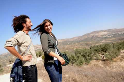 Best of the West Bank Full-Day Tour from Jerusalem