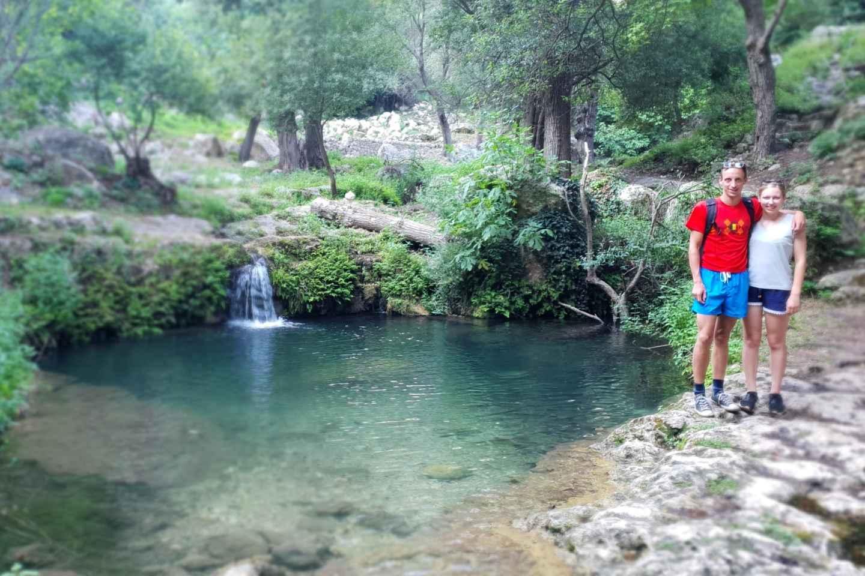Sizilien: 4-stündige Tour durch die Geisterstadt Noto