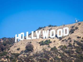 Los Angeles: Highlights in Hollywood