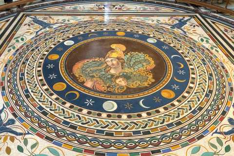 Vatican Museums & Sistine Chapel Guided Tour