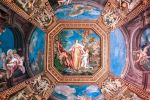 Vatican Museums: VIP-Hosted Entry Ticket and Lunch