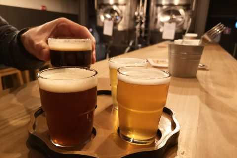 Porto: Craft Beer, Porto Secrets, and Wine Tour