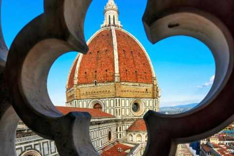 1-Hour Private Tour of Duomo Complex and Brunelleschi's Dome