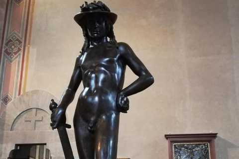 Florence: National Museum of Bargello Private Tour