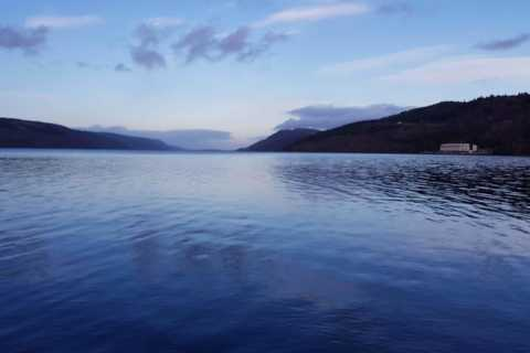 Inverness: Secret Hike to the Shores of Loch Ness