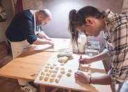 Kochkurs und Vier-Gänge-Menü: Sardische Küche in Alghero