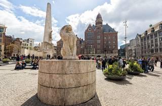 Amsterdam: Private Hidden Gems Entdeckungstour