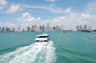 Von Orlando: Miami Day Trip mit Upgrade-Optionen