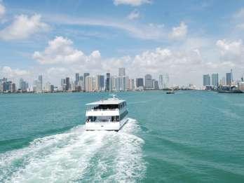 Von Orlando: Miami Day Trip mit Upgrade-Optionen