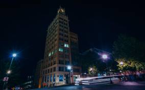 Asheville: 1-Hour Haunted Walking Ghost Tour