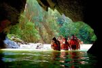 Koh Lanta: 4 Islands and Emerald Cave Snorkelling Trip