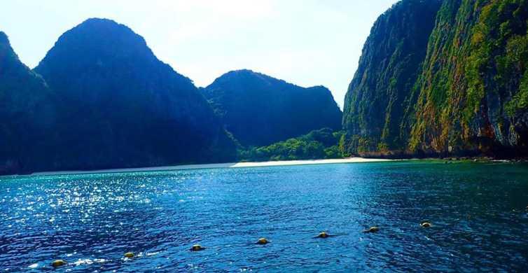 Koh Lanta: Phi Phi Day Trip By Speed Boat