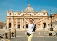 Rom: Private Tour durch die Vatikanischen Museen