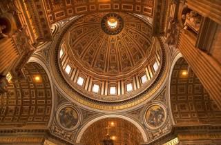 Rom: Rundgang zu den Highlights des Vatikans
