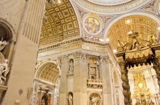 Rom: Privattour zu den wichtigsten Sehenswürdigkeiten