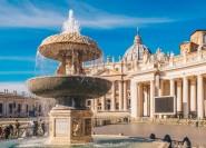 Express-Einlass: Vatikan & Sixtinische Kapelle mit Führung