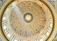 Vatikan, Sixtinische Kapelle und Petersdom: ohne Anstehen