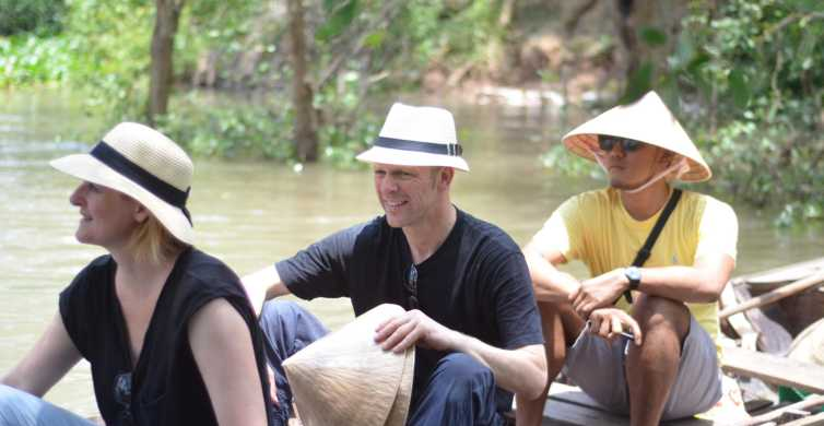 Ho Chi Minh: Full-Day Cai Be, Mekong, and Ancient Houses