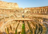 Rom: Privater Stadtrundgang Antike und Kolosseum