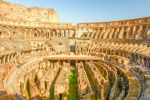 Glory of Ancient Rome and Colosseum 3-Hour Private Tour