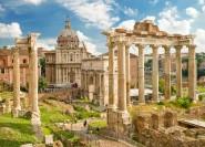 Rom: Kolosseum, Forum Romanum & Palatin-Hügel – Express