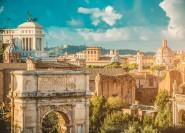 Rom: Kolosseum, Forum & Palatin-Hügel - Tour ohne Anstehen
