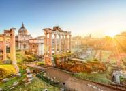 Rom: Kolosseum-Tour mit Live-Guide auf Französisch