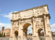Kolosseum & antikes Rom: Privat-Tour & Einlass ohne Anstehen