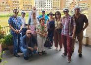 Florenz: Stadt Highlights Geführte Wanderung