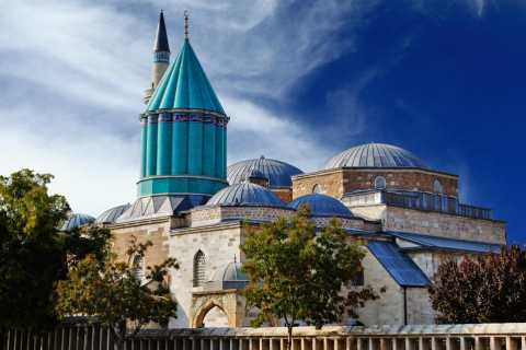 Konya: City Tour with Lunch