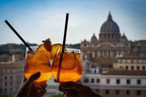 Happy Hour in the Vatican Museums