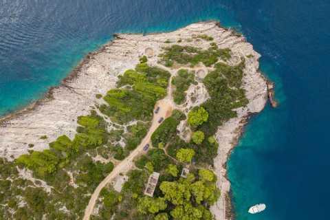 Split: Solta Island Experience