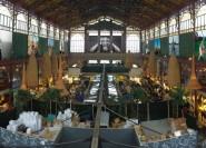 Florenz: Halbprivate Zentralmarkttour