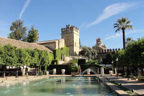 Cordoba: Alcazar Skip-the-Line Guided Tour and Ticket