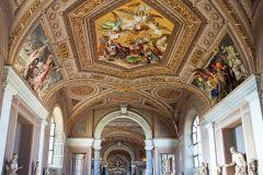 Tour Vaticano e Capela Sistina