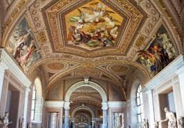 What to do in Rome - Vatican & Sistine Chapel Tour