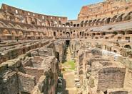 Rom: Kolosseum, Forum Romanum & Palatin - Führung