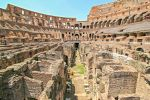 Rome: Colosseum, Roman Forum and Palatine Hill Guided Tour
