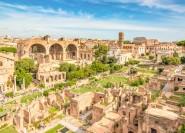 Überspringen Sie die Linie Colosseum und Ancient Rome Private Tour