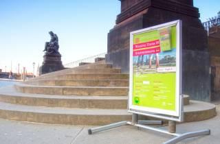 Dresden: Historischer Rundgang durch die Altstadt