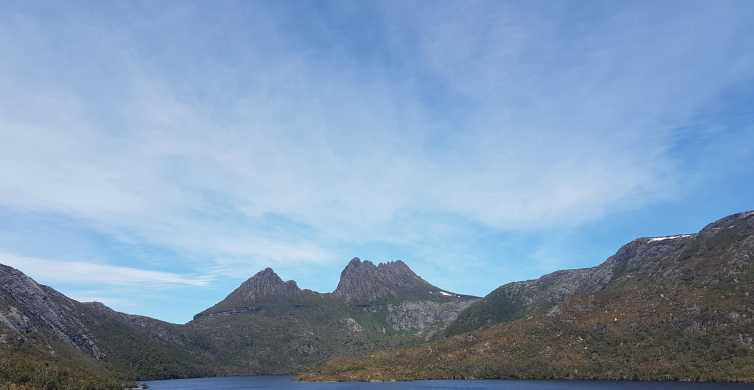 From Launceston: Cradle Mountain Guided Day Tour