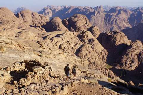 Eilat: 3-Day Mount Sinai and Red Sea Experience