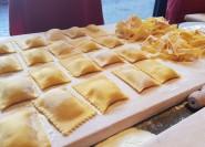 Rom: Pasta Making Workshop mit Mittagessen