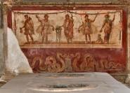 Von Rom: Private Ganztagestour durch Pompeji und den Vesuv
