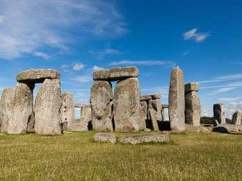 Ab London: Tour Stonehenge, Windsor Castle und Bath
