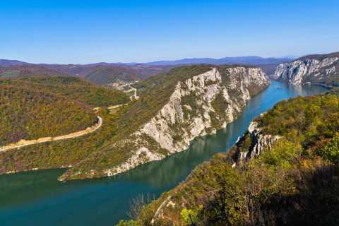 From Belgrade: Full-Day Historical Danube Tour