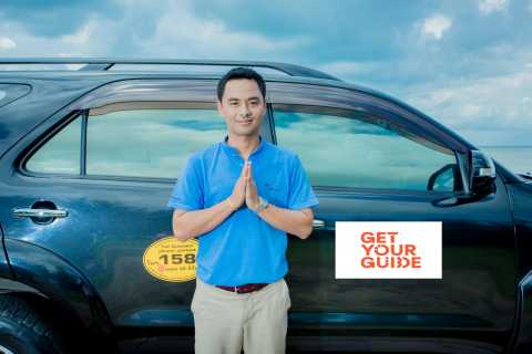 Singapore: Changi Airport to/from Hotel Private Transfer