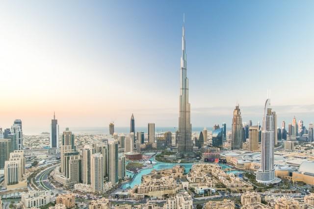 Private 1-Day Tour of Dubai with Ticket to Burj Khalifa