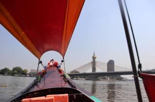 Aus Bangkok: Private Nonthaburi Cultural Experience & Tour