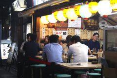 Tóquio: tour gastronômico de Yurakucho, Ginza e Shinbashi